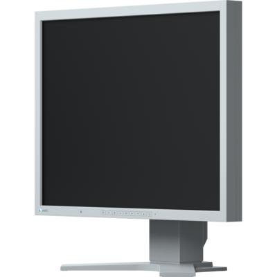 Монитор EIZO FlexScan S2133, IPS, 21.3 inch, Clasic, UXGA, D-Sub, DVI-D, DisplayPort, Сив