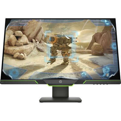 "Монитор HP X27i, 27"" 2K (2560x1440), 144Hz, 4ms, AMD FreeSync, HDMI, DisplayPort, USB 3.0 Hub"