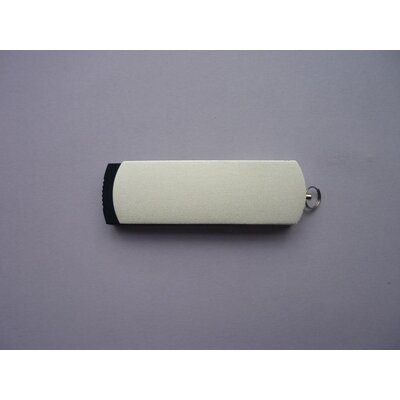 USB памет ESTILLO SD-01C, 8GB, Черен, сив