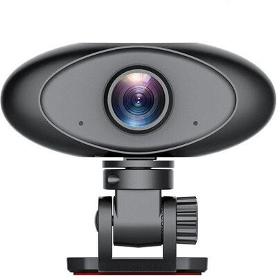 Уеб камера Spire CG-ASK-WL-012, микрофон, HD 720P, Черна