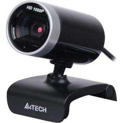 Уеб камера с микрофон A4TECH PK-910H, Full-HD