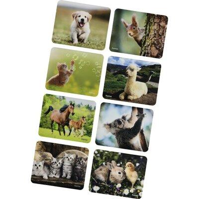 Пад за мишка HAMA Animal, снимки на животни