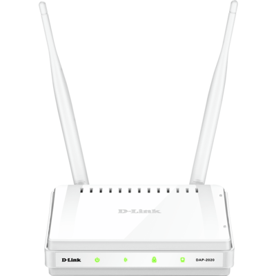 Безжичен Access Point D-LINK DAP-2020/Е