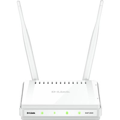 Безжичен Access Point D-LINK DAP-2020/Е