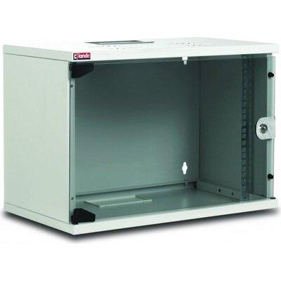 "LANDE Комуникационен шкаф SOHO Cabinet, 540x400mm, 9U , 19"" -"