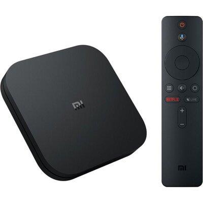 TV SMART плейър Xiaomi Mi TV Box S EU