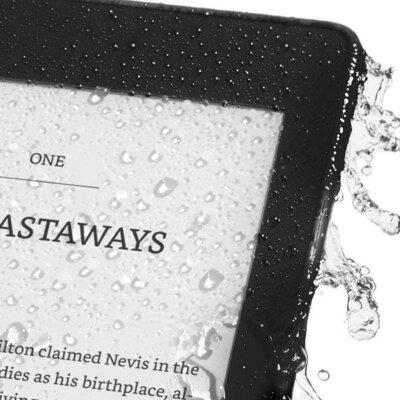 "eBook четец Kindle Paperwhite 6"", 8GB, 7 генерация, 2018, Plum"