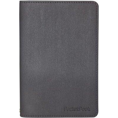 Калъф Comfort Pocketbook HD/HD2 Touch black за eBook четец, 6 inch, Черен