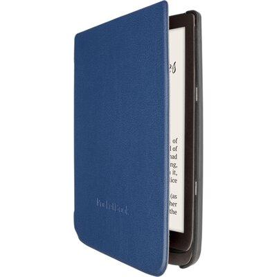 """Калъф Pocketbook Cover Shell InkPad 740, за ел.книга/ четец/ PB 740, 7.8"""", син"""