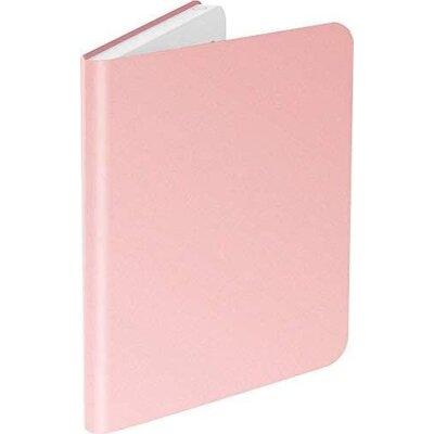 Калъф кожен BOOKEEN Classic, за eBook четец DIVA, 6 inch, магнит, Lily Pink