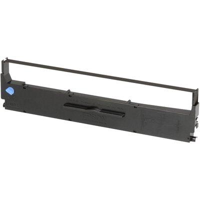 Касета за матричен принтер EPSON LX 350, Black
