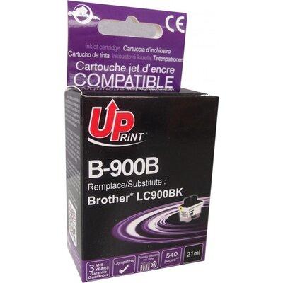Мастилница UPRINT LC900, BROTHER, Черен