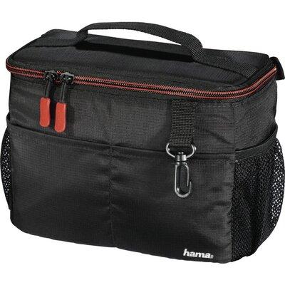 Фото чанта HAMA Fancy, размер 120, Черен