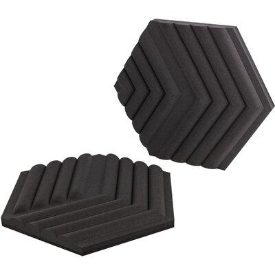 Акустични панели Elgato Wave Panels Extension Kit, Черна