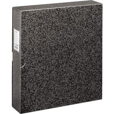 Папка за негативи HAMA 4 D-Rings, 260 x 310 mm, Черна