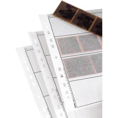 Пликове за негативи HAMA 02259, 6 x 7 cm, 100 стр. - HAMA-02259