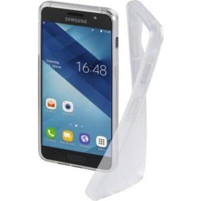 Гръб HAMA Crystal Clear за Samsung Galaxy A3 (2017), прозрачен - HAMA-178724