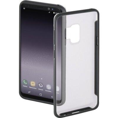 """Гръб HAMA """"Frame"""" за Samsung Galaxy S9, прозрачен - 183022"""