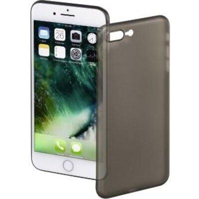 Гръб HAMA Ultra Slim за Apple iPhone 7 Plus/8 Plus, черен - HAMA-177821