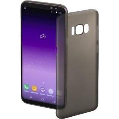 Гръб HAMA Ultra Slim за Samsung Galaxy S8,черен - HAMA-178756
