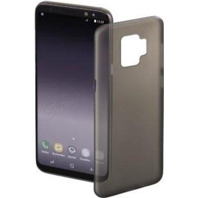 "Гръб ""Ultra Slim"" за Samsung Galaxy S9, черен - 183008"