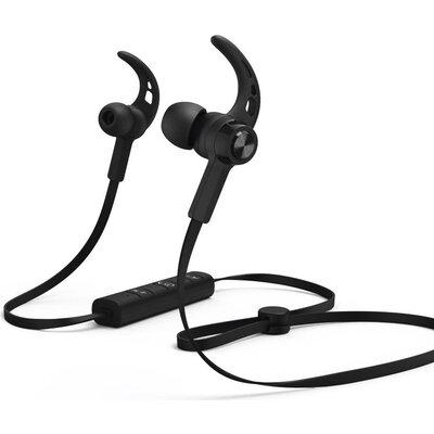 Блутут слушалка HAMA Connect, In-Ear, Stereo, Черен