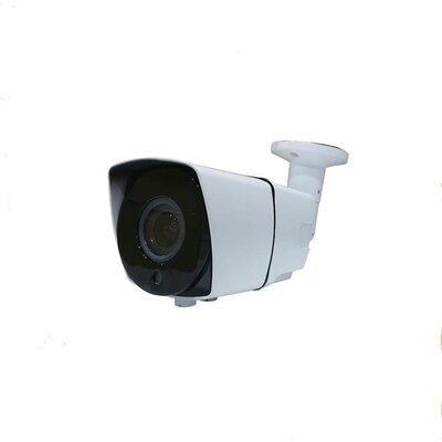 Камера за наблюдение VG HK HIGH TECH VG-RS14H-S, CMOS, 2.0MP; 2.8-12mm varifocal lens