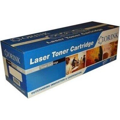 Тонер касета ORINK CE278A / CRG728, HP / Canon, Черен