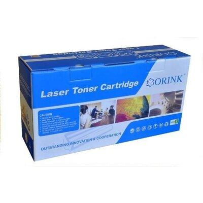 Тонер касета ORINK CF217A, HP LJ Pro M102/M130, 1600 k, Черен