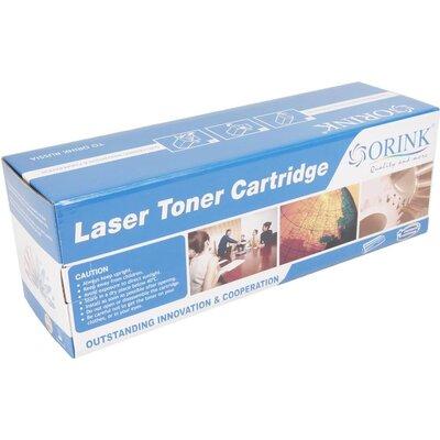 Тонер касета ORINK CF230X, HP LJ Pro M203/M227, 3500 k, Черен