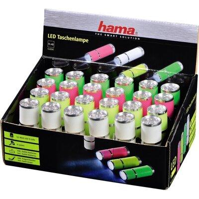 Фенер HAMA FL-40, 24 броя в кутия - HAMA-123100