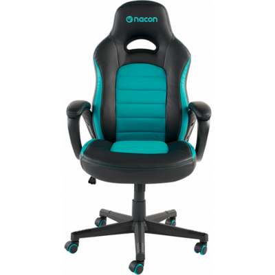 Геймърски стол NACON PCCH-350 - Teal
