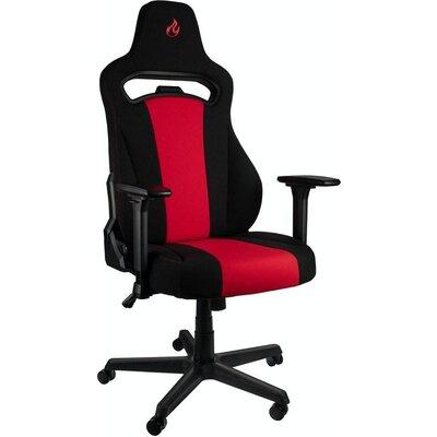 Геймърски стол Nitro Concepts E250 - Inferno Red - E250 Inferno Red