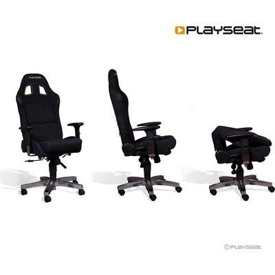 Геймърски стол Playseat Office Seat White