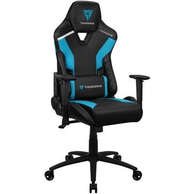 Геймърски стол ThunderX3 TC3 Azure Blue