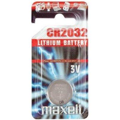 Бутонна батерия литиева MAXELL CR-2032 3 V - ML-BL-CR-2032