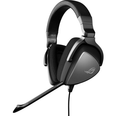 Геймърски слушалки ASUS ROG Delta Core Hi-Res Audio - ROG Delta Core