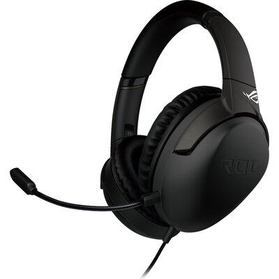 Геймърски слушалки ASUS ROG STRIX GO Core