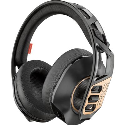 Геймърски слушалки Plantronics RIG 700HD, Микрофон, Металик