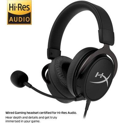 Геймърски слушалки с Bluetooth HyperX Cloud MIX