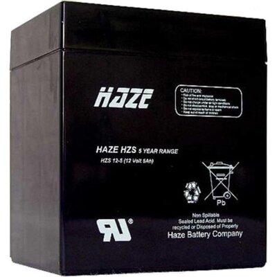 Оловна Батерия  RITAR (RA12-5) 12V / 5Ah - 90 / 70 / 101mm AGM -