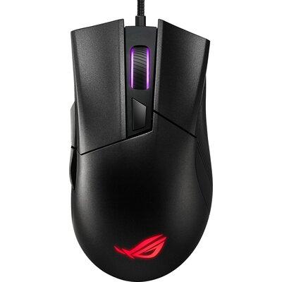 Геймърска мишка ASUS ROG Gladius II Core