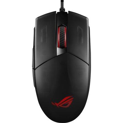 Геймърска мишка ASUS ROG Strix Impact II