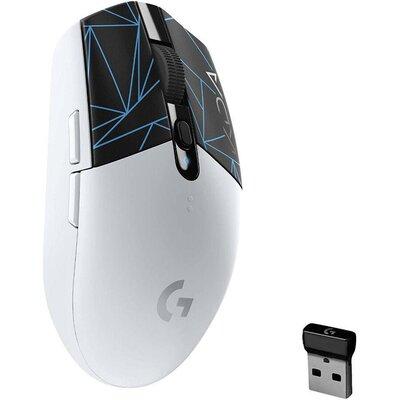 Геймърска мишка Logitech G305 K/DA Lightspeed Wireless