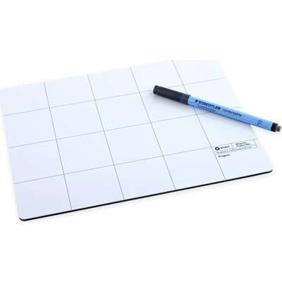 Магнитна подложка iFixit Magnetic Project Mat 20 x 25 cm - IF145-167-4