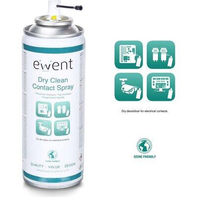 Контактен спрей Event EW5614, за ел. контакти, 200мл