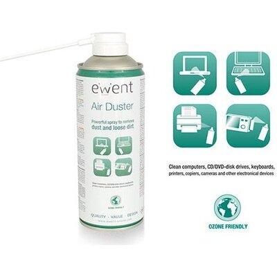 Почистващ спрей Event EW5601, за дисплеи LCD, TV ,монитори, 400мл