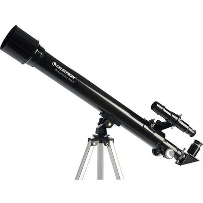 Телескоп Celestron Powerseeker 50AZ, Рефрактор -