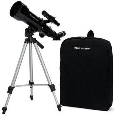 Телескоп Celestron Travel Scope 70, Рефрактор