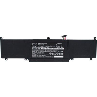 Батерия  за лаптоп ASUS CS-AUQ302NB C311339 Asus Q302L, Q302LA 11.3 4300mAh CAMERON SINO - AUQ302NB